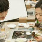 """Park Bo Young y Ahn Hyo Seop son amigos cercanos tanto frente como detrás de cámaras para """"Abyss"""""""