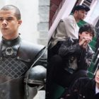 "La estrella de ""Game Of Thrones"" Jacob Anderson expresa su amor por ""Lovedrunk"" de Epik High"