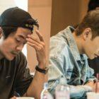 La película de comedia y acción protagonizada por Kwon Sang Woo, Lee Yi Kyung y más empieza las filmaciones