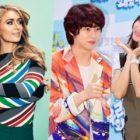 Paris Hilton aparecerá junto a Kim Heechul de Super Junior, Han Hye Jin y más en programa de variedades
