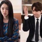 """L de INFINITE intenta cambiar la visión de Shin Hye Sun sobre el amor  en """"Angel's Last Mission: Love"""""""