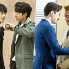9 mejores amigos de K-Dramas que se quieren y se odian