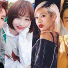25 artistas K-Pop nacidos en Estados Unidos que todos amamos