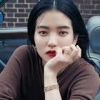 Kim Tae Ri describe por qué le encanta ser fan de BTS