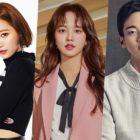 Yeonwoo de MOMOLAND en conversaciones para protagonizar el próximo drama de Kim So Hyun y Jang Dong Yoon