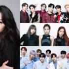 """Entrenadora vocal Shin Yoo Mi habla de trabajar con GOT7, BLACKPINK, """"Produce 101 Season 2"""", y más"""