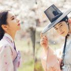 Shin Se Kyung y Cha Eun Woo son una pareja brillante en primera mirada de próximo drama