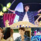 """Yeo Jin Goo crea un espectáculo para comenzar una relación con Minah en """"Absolute Boyfriend"""""""