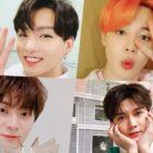 Encantadoras celebridades masculinas que vienen de Busan
