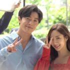 "Kim Jae Wook y Park Min Young se despiden de ""Her Private Life"" en último video detrás de cámaras"