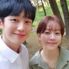 Jung Hae In y Han Ji Min comparten divertidas anécdotas el uno del otro
