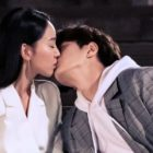 """L de INFINITE y Shin Hye Sun se muestran despreocupados mientras filman escena de beso para """"Angel's Last Mission: Love"""""""