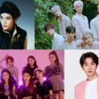 """Taeyong de NCT, ASTRO, Gongchan de B1A4, DIA y más, competirán en los """"Game Dolympics 2019"""""""
