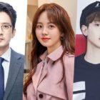Se confirma que Jung Joon Ho se unirá a Kim So Hyun y Jang Dong Yoon en un drama histórico de romance y comedia