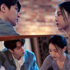 """L de INFINITE no puede dejar de preocuparse por Shin Hye Sun en """"Angel's Last Mission: Love"""""""