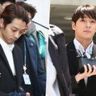 Jung Joon Young y Choi Jong Hoon tendrán juicio conjunto por cargos de asalto sexual
