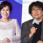 Kim Hye Ja aclara los comentarios sobre el director Bong Joon Ho tras la controversia y asegura que no hubo agresión sexual