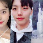 """""""Hotel Del Luna"""" de IU y Yeo Jin Goo revela primer afiche teaser"""