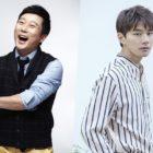 Lee Soo Geun y Lee Yi Kyung son confirmados para nuevo programa de variedades