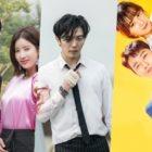 """Park Min Young, novios perfectos y más: Qué ver luego de """"Her Private Life"""""""