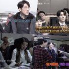 """Elenco del remake coreano de """"Designated Survivor"""" trabaja con pasión y humor en vídeo tras las cámaras"""