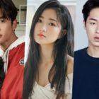 Rowoon de SF9, Kim Hye Yoon y Lee Jae Wook confirmados para próximo drama de comedia romántica