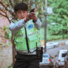 "Seo Kang Joon se transforma en un carismático policía para el próximo drama de OCN ""Watcher"""