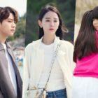 """L de INFINITE y Shin Hye Sun descubrirán la verdad detrás de sus pasados en """"Angel's Last Mission: Love"""""""