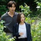 """Park Bo Young y Ahn Hyo Seop se congelan por la conmoción a medida que el misterio se despliega en """"Abyss"""""""