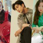 Naeun de APRIL y otros confirmados para unirse a nuevo drama de romance de Rowoon de SF9 y Kim Hye Yoon
