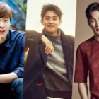 9 actores secundarios de K-Dramas que son material para protagonistas