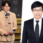 "Ex-PD de ""Infinite Challenge"" abre canal en YouTube y presenta a Yoo Jae Suk"