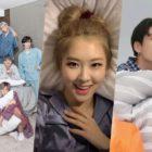 Hora de dormir: Idols K-Pop que logran lucir lindos y a la moda cuando duermen