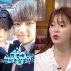 Seunghee de Oh My Girl describe cómo eran Jimin y V de BTS en la escuela secundaria
