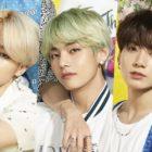 Se revela el ranking de reputación de marca para miembros de grupos de chicos del mes de junio
