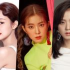 Se revela el ranking de reputación de marca para miembros de grupos de chicas del mes de junio