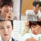Actores de K-drama cuyas intensas escenas de besos nos hicieron sonrojar