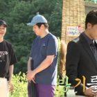 """Henry y Ki An 84 sorprenden a Sung Hoon en el set de su drama en vista previa de """"I Live Alone"""""""