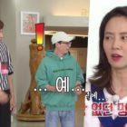 Lee Kwang Soo y Yoo Jae Suk se meten en problemas con Song Ji Hyo por unos camiones de café