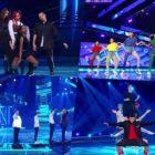 """Los equipos ganadores de """"Stage K"""" presentan covers de baile de BLACKPINK, TWICE, Red Velvet, iKON, Super Junior y BoA en los cuartos de final"""