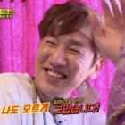 """Una fan de Lee Kwang Soo hace reír al elenco de """"Running Man"""" con sus hilarantes palabras de aliento"""