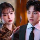 """IU es capaz de dar miedo a Yeo Jin Goo solo con su presencia en """"Hotel Del Luna"""""""