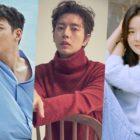 [Actualizado] Ji Chang Wook, Park Hae Jin, Lee Chung Ah y más se unen a la lista de presentadores de los 2019 Soribada Best K-Music Awards