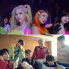 14 canciones K-Pop que ya nos están preparando para el verano