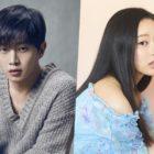 La agencia de Kim Min Suk responde a los informes de noviazgo con Park Yoo Na