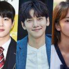Bomin de Golden Child se unirá a Ji Chang Wook y Won Jin Ah en nueva comedia romántica de tvN