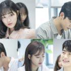 Rowoon de SF9, Kim Hye Yoon, Naeun de APRIL y más realizan una enérgica primera lectura de guion