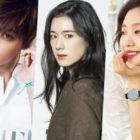 El próximo drama romántico de fantasía de Kim Eun Sook añade a Jung Eun Chae a su elenco