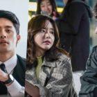"""Sung Hoon, Baro de B1A4 y Han Bo Reum forman un tenso triángulo amoroso en la nueva comedia romántica """"Level Up"""""""