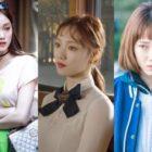 7 formas en las que los estilos de pantalla de Lee Sung Kyung nos dieron las mejores ideas de moda